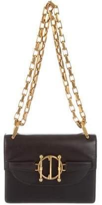 Christian Dior 2018 DiorDirection Flap Bag