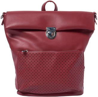 181f90c778e1 Urban Originals Solo Origin Vegan Leather Convertible Backpack