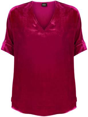 Aspesi silk T-shirt