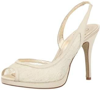 Adrianna Papell Women's Georgi-lc Platform Dress Sandal
