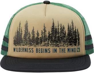 Hippy-Tree Hippy Tree Woodside Hat