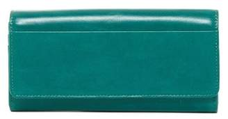 Hobo Brianna Leather Wallet