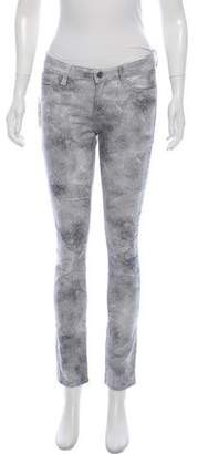 IRO Upney Mid-Rise Jeans w/ Tags