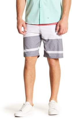 Micros Schamona Hybrid 4 Way Stretch Shorts