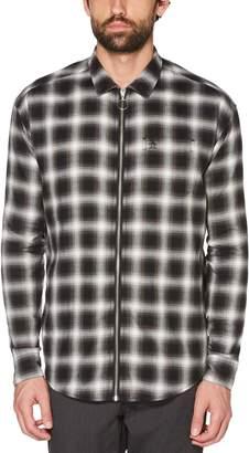 Original Penguin Summer Flannel Shirt