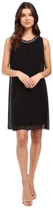 Christin Michaels Giana Sheath Dress $74 thestylecure.com