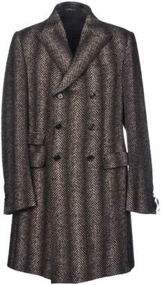 Ermenegildo Zegna Overcoats
