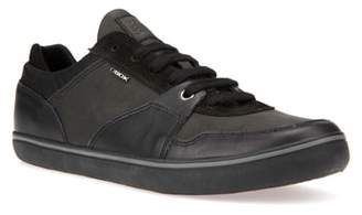 Geox Box 28 Low-Profile Sneaker