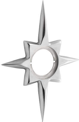 Rejuvenation Wide Star Exterior Escutcheon