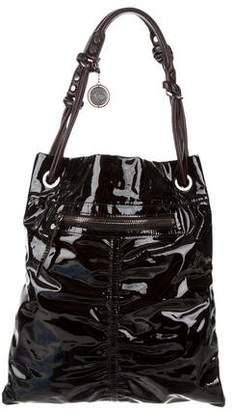 Lanvin Patent Leather Tote