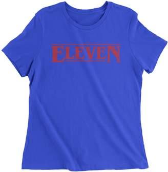 Eleven Paris Expression Tees Womens T-Shirt