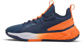 Uproar Charlotte ASG Fade Basketball Shoes a07253be4