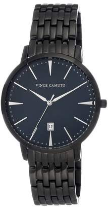 Vince Camuto Men's Analog Quartz Mesh Bracelet Watch, 40mm