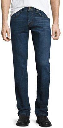 J Brand Tyler Slim-Fit Pima Cotton Jeans $248 thestylecure.com