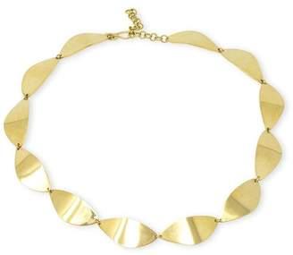 Soko Tulla Link Collar Necklace