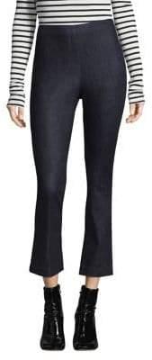 Rag & Bone Hina Cropped High-Rise Pants