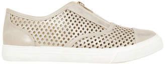 Pearla Gold Sneaker