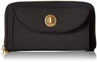 Baggallini Gold International Kyoto Rfid Wallet