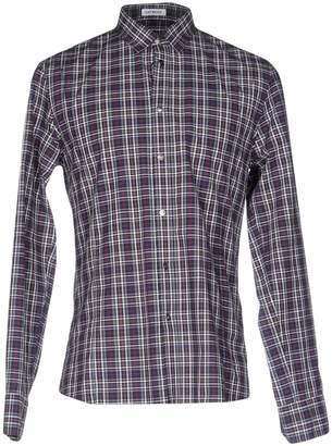 Bikkembergs Shirts - Item 38663500NK