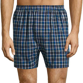 STAFFORD Stafford Woven 4-pc. Boxers
