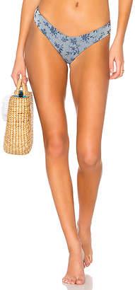 Beach Riot Danielle Bikini Bottom