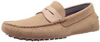 Lacoste Men's Concours 18 SRM Slip-On Loafer