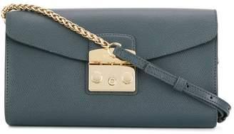 Furla Metropolis S chain wallet