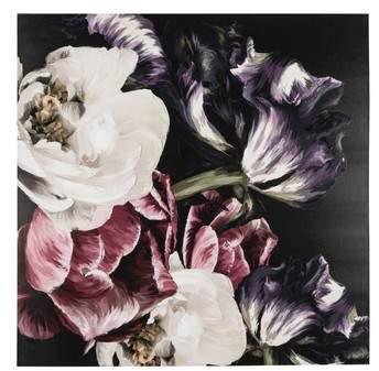 EIGHTMOOD Blume Canvas Wall Art