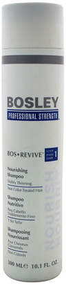Bosley 10.1Oz Bos Revive Nourishing Shampoo For Visibly Thinning Non Color-Treated Hair