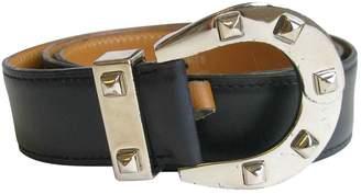 Hermes Boucle Ceinture leather belt