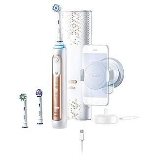 Braun Oral-B 9600 Electric Toothbrush