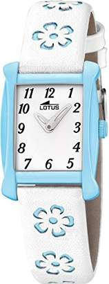 Lotus Junior Collection 18255/3 Watch for girls Excellent readability