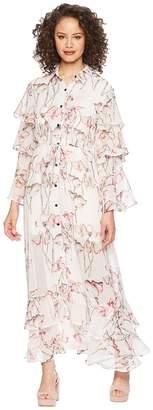 Religion Care Maxi Dress Women's Dress