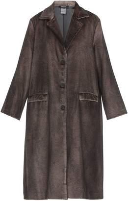 Avant Toi Wool Coat