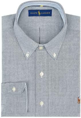 Polo Ralph Lauren Cotton Oxford Shirt