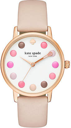 Makeup palette metro watch $195 thestylecure.com