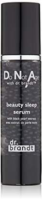 Dr. Brandt Skincare Do Not Age Beauty Sleep Serum