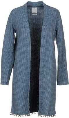 Visvim Overcoats