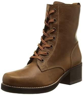 Cubanas Women's FIELD120 Boots Size: