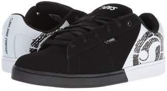 DVS Shoe Company Revival Split Men's Skate Shoes