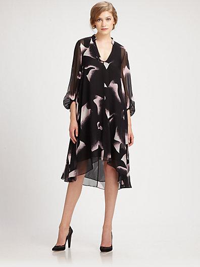 Diane von Furstenberg Kipling Dress