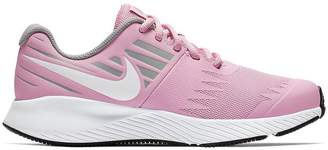 29287a6f27b69d Junior Pink Nike Trainer - ShopStyle UK