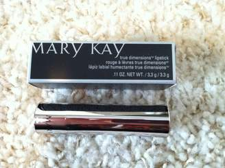 Mary Kay True Dimensions Lipstick ~ Berry A La Mode by