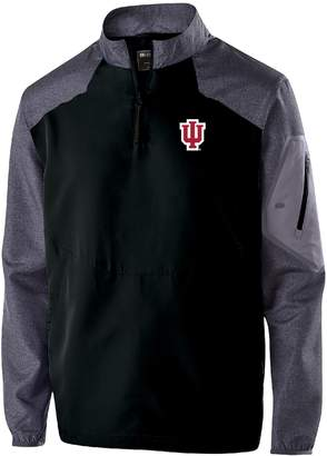 Men's Indiana Hoosiers Raider Pullover Jacket