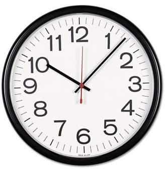 Universal 11381 Indoor/Outdoor Clock