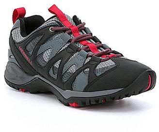 Merrell Women's Siren Hex Q2 Light Hiking Shoes $100 thestylecure.com