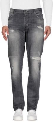 Wrangler Denim pants - Item 42675184LL