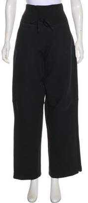 Nike High-Rise Wide-Leg Pants