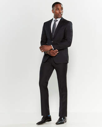 Calvin Klein Two-Piece Slim Fit Mabry Suit