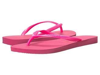 Havaianas Slim Flip Flops Women's Sandals